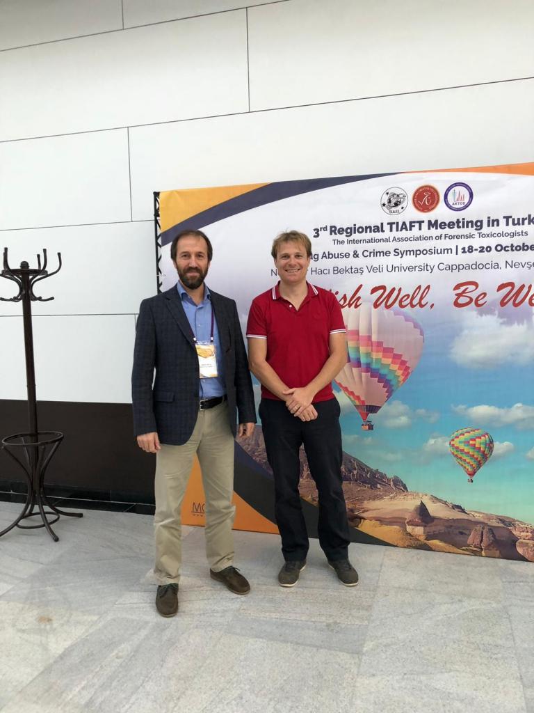 Regional TIAFT Meeting in Turkey